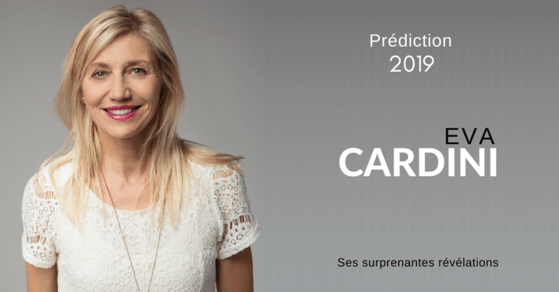 Prédiction 2019 : Nos surprenantes révélations