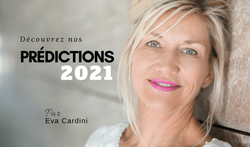 prediction 2021 eva cardini
