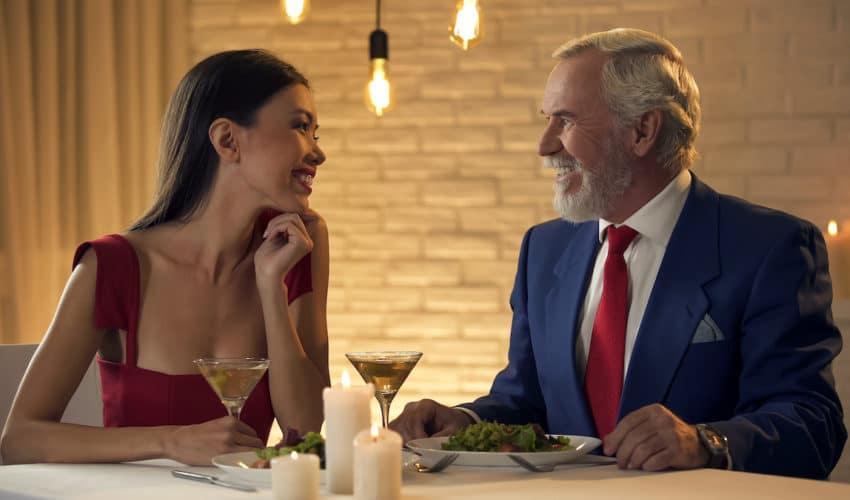 Couple : s'aimer malgré une différence d'âge