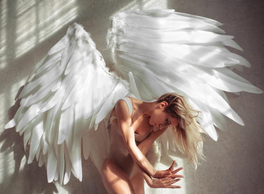 tarot des anges