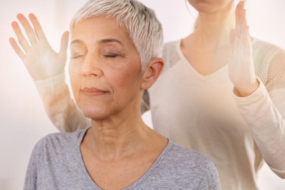 seance de thérapie holistique