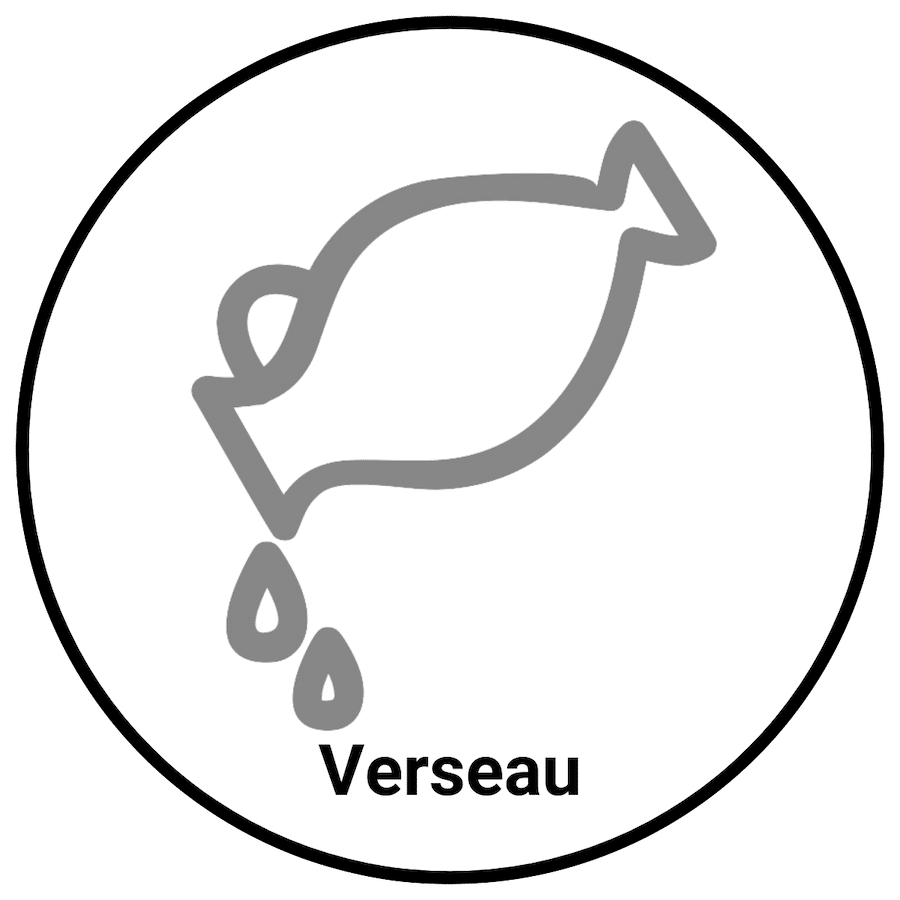 Horscope de la semaine du verseau