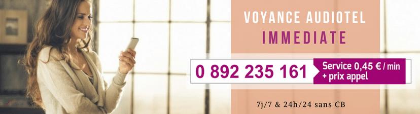 Voyance Audiotel Fiable et Sérieuse - 97,3% de clients satisfaits 58b12ed9679e